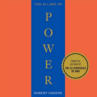48 Laws Of Power.....
