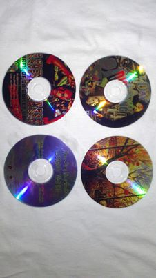 Need Full color duplication ?